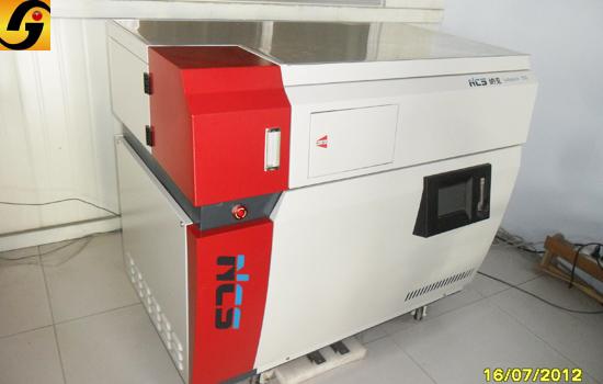 元素光谱检测仪