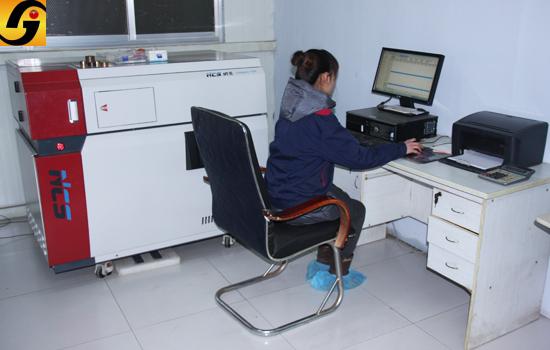 光谱检测设备